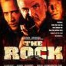 """The Rock"" DVD - Used - Like New - Free Shipping"