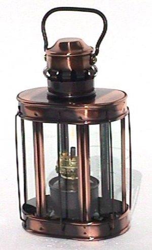 Hatch Lamp