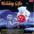 Coca Cola Holiday Gifts CD Christmas Music
