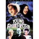 Young Frankenstein Gene Wilder Peter Boyle DVD