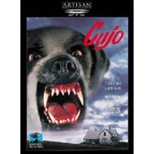 Steven King's Cujo DVD