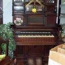 1906 W.W. Kimball & Company Organ