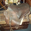 Used English Saddle