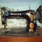 "Vintage ""Singer"" Sewing Machine"