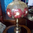 """Tiffany"" Style Table Lamp"