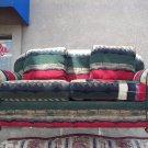 """Southwest"" Design Couch"