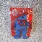 2004 TY McNuggets the Bear Teenie Beanie MIP
