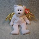 Halo II the Bear TY Beanie Baby Retired MWMT