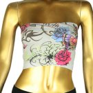 12 Seamless Tatoo  tube top