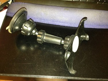Griffin Technology WindowSeat In-car Mount - iPhone 3G/iPhone/iPod 2ndGe