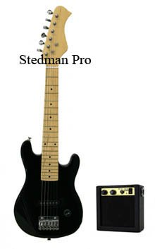 Wholesale 31 Inch Kids Electric Guitar Kit (1 CASE=6)