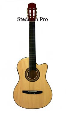 Wholesale 38 Inch Acoustic Electric Guitar (1 CASE =6)