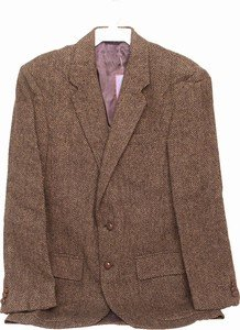 TWEED JACKET MENS (1 CASE=40)
