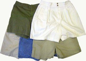 Wholesale SHORTS LADYS(1 CASE=50)