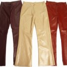 Assorted Womens Leather Look Pants(1 CASE=60)