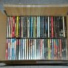 100 HOT MUSIC CDS! (1 CASE=100)
