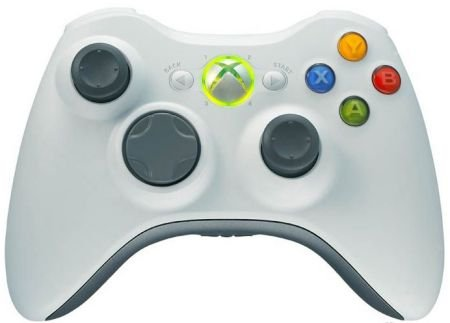 FREE SHIPPING!!!! Microsoft Wireless Controller Xbox 360
