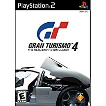Gran Turismo 4 PS2 FREE SHIPPING!!!!! bUY mE!!!!!!!!!!!!!!!!!!