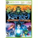Kameo: Elements of Power Xbox 360 Free Shipping!!!!!