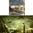 Blazing Angels: Squadrons of WWII for Xbox 360 FREE SHIPPING!!!
