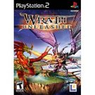 Wrath Unleashed PS2 Free Shipping!!!!!