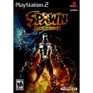 Spawn PS2 Free Shipping!!!