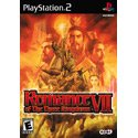 Romance of the Three Kingdoms 7 Free Shipping!!! Buy Me!!!!NEW!!!!