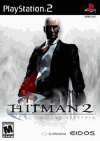 Hitman 2 - PS2 NEW!!! FREE SHIPPING!!!! BUY ME NOW!!!