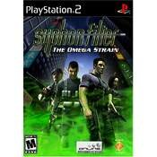 Syphon Filter: The Omega Strain NEW!! FREE SHIPPING!!