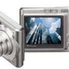 Casio EX-S500 5.0 MegaPixels Ultra Slim Digital Camera with 3X optical zoom FREE SHIPPING!!!