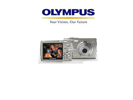 "Olympus Stylus 710 - All Weather Digital Camera with 7.1 Megapixels, 2.5"" LCD FREE SHIPPING!!!"