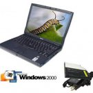 REFURBISHED DELL C610 P3 LAPTOP FREE SHIPPING!!!