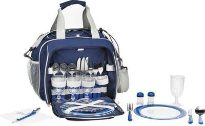 Maxam 30pc Picnic Cooler Bag Set NEW!!! FREE SHIPPING!!!!