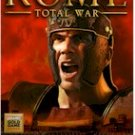 ROME TOTAL WAR (RETAIL BOX) FREE SHIPPING!!!!