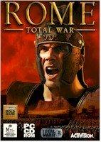 ROME TOTAL WAR (RETAIL BOX) FREE SHIPPING!!!!