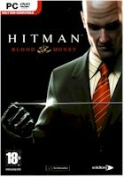 HITMAN BLOOD MONEY (DVD-ROM)