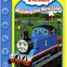 THOMAS & FRIENDS - BUILDING THE NEW LINE  FREE SHIPPING!!!