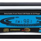SDAT SC-1470 MP3 Detachable Car Stereo FREE SHIPPING!!!