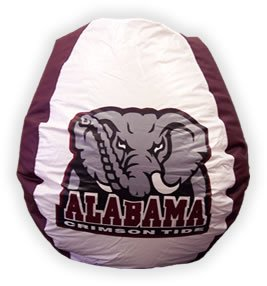 Bean Bag Alabama Crimson Tide