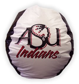 Bean Bag Arkansas St Indians FREE SHIPPING!!!