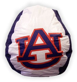 Bean Bag Auburn Tigers FREE SHIPPING!!!
