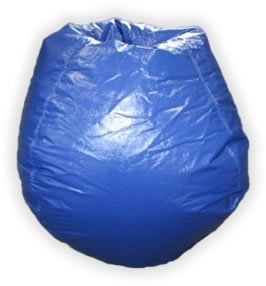 Bean Bag Blue FREE SHIPPING!!!