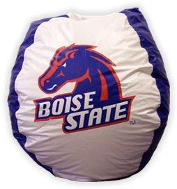Bean Bag Boise State Broncos FREE SHIPPING!!!