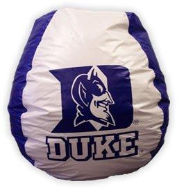 Bean Bag Duke Blue Devils FREE SHIPPING!!!