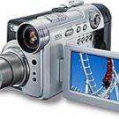 Samsung SC-D6550 DuoCam MiniDV Digital Camcorder FREE SHIPPING!!!
