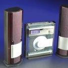 Copenhagen TA-341 Maestro Vertical CD Stereo FREE SHIPPING!!!