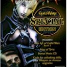 GUILD WARS - SPECIAL EDITION!!! PC GAME!!!!! fREE sHIPPIN