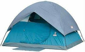 Coleman 7 X 7 Sundome Tent FREE SHIPPING!!!
