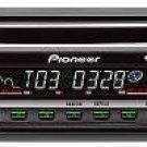 Pioneer Detachable Face Cd Player 180 Watts Max FREE SHIPPING!!!