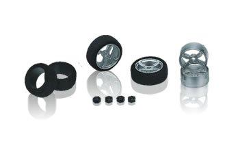 Xmods Foam Tire and Wheel Upgrade Xmod